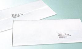 Trauerfamilie Umschlag