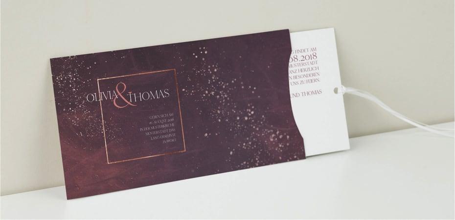 Einladungskarten Selbst Online Gestalten Und Drucken
